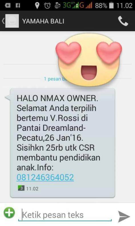 screenshot sms