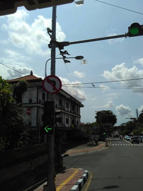 rambu jalan gatot subroto timur denpasar